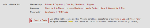 File:Netflix yellow bow tie.png