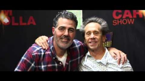 Brian Grazer talks Arrested Development Season 5 on Adam Corolla Show podcast 6 2 15