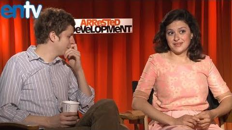 Two Lies, One Bluth - Arrested Development Season 4 Spoilers