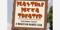 Playtime Pizza Theater