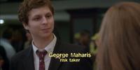 George Maharis and Perfecto Telles