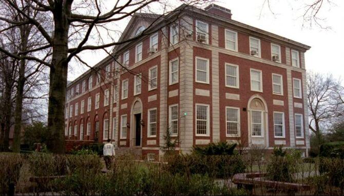The milford school