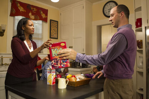 4x14 - Ophelia Love and Buster Bluth 01