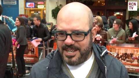 Arrested Development Season 4 Tobias Interview