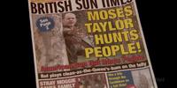 British Sun Times