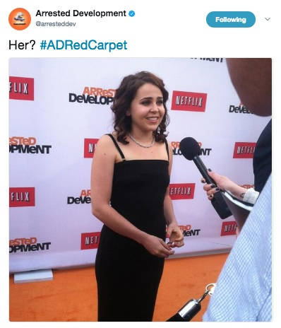 File:2013 Netflix S4 Premiere (arresteddev) - Mae Whitman 01.jpg