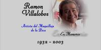 Ramon Villalobos