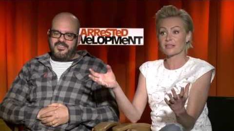 Arrested Development Cast Talks Return