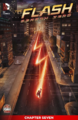 The Flash Season Zero chapter 7 digital cover.png