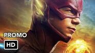 "The Flash Season 2 Promo ""New Season, New Threats"" (HD) Jay Garrick"
