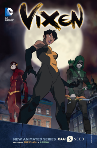 Файл:Vixen promotional poster.png