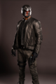 John Diggle season 4 promo - mask and jacket.png