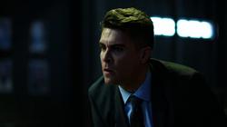 Adrian faces Oliver