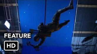 "Arrow ""Behind the Visual Effects"" Featurette (HD)"