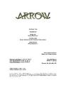 Arrow script title page - Sacrifice.png