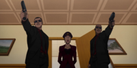 Episode 4 (Vixen season 1)