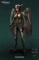 Hawkgirl concept art.png