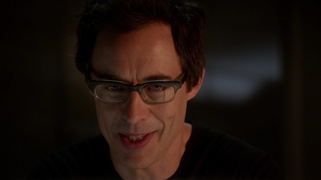File:Eobard teaches Barry to phase.png