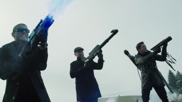 File:Snart, Darhk and Merlyn attacking the Legends.png