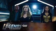 DC's Legends of Tomorrow Out of Time Extended Trailer The CW