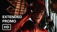 """The Flash 1x07 Extended Promo """"Power Outage"""" (HD)"""