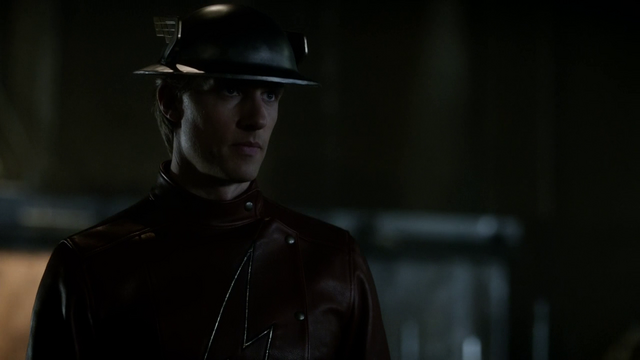 File:The Flash suit (Jay Garrick).png