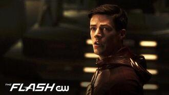 The Flash Season 3 Sizzle The CW