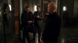 Snart, Merlyn and Darhk ally against Thawne.png
