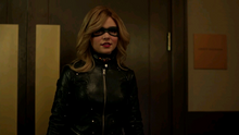 Black Canary (Evelyn Sharp)