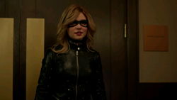 Black Canary (Evelyn Sharp)