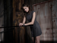 Thea Queen character promo