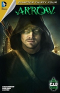 Arrow chapter 34 digital cover