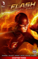 The Flash Season Zero chapter 3 digital cover.png