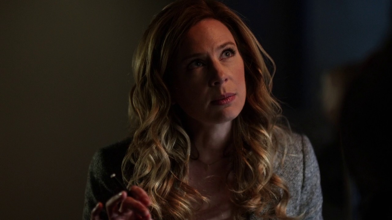 Personality ... MBTI Enneagram Tracy Brand (The Flash) ... loading picture