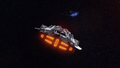 Acheron approached by Waverider.png