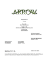 Arrow script title page - Taken.png