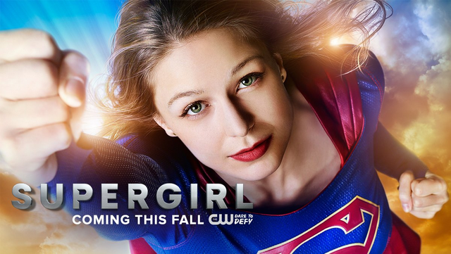 File:Supergirl - Coming this Fall promotional poster.png
