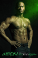John Diggle season 2 shirtless promo.png