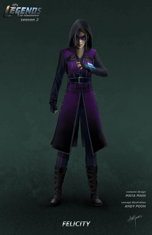 File:Felicity Smoak - DC's Legends of Tomorrow concept art.png