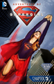 Adventures of Supergirl chapter 2 full cover.png