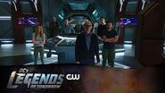 DC's Legends of Tomorrow Season 2 Teaser The CW