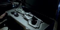 Замораживающее ружьё