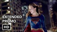 "Supergirl 2x20 Extended Promo ""City of Lost Children"" (HD) Season 2 Episode 20 Extended Promo"