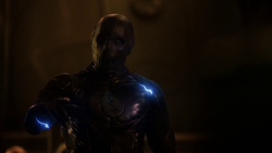Zoom threatens to kill most of Team Flash