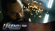 DC's Legends of Tomorrow Inside River of Time The CW