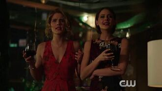 Arrow Missing Trailer