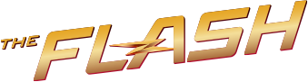 File:The Flash first logo.png
