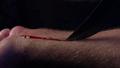 Damien Darhk blood ritual.png