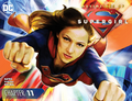 Adventures of Supergirl chapter 11 cover.png