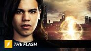 The Flash - Chasing Lightning Carlos Valdes